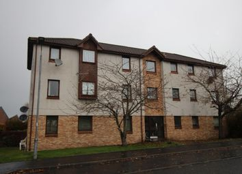 Thumbnail 2 bedroom flat to rent in Sloan Place, Irvine, North Ayrshire