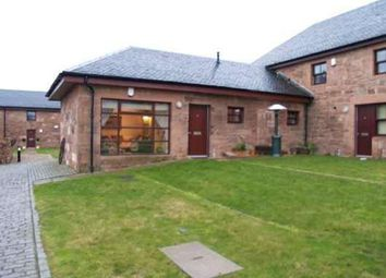 Thumbnail 1 bed cottage for sale in Home Farm Cottage, Drumpellier Farm, Coatbridge