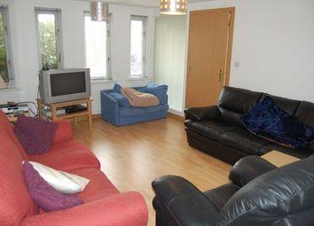 Thumbnail 3 bedroom town house to rent in Art House Villa, Central Exeter, Devon 1Du