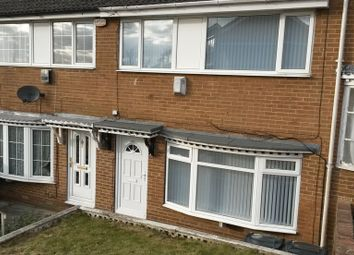 Thumbnail 3 bed property for sale in Ramshead Crescent, Seacroft, Leeds