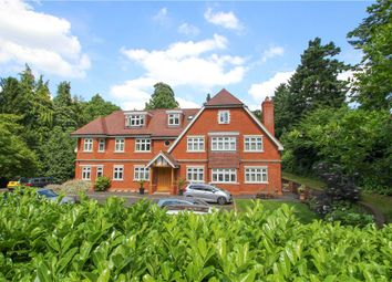 Thumbnail 2 bed flat for sale in Knightsbridge Road, Camberley, Surrey