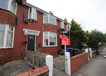 Thumbnail 3 bedroom property to rent in Station Road, Poulton-Le-Fylde