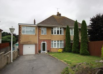 Thumbnail 4 bed detached house to rent in Stanley Avenue, Warmley, Bristol