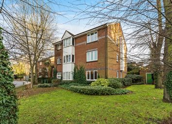 Thumbnail 1 bed flat for sale in Red Lion Lane, London