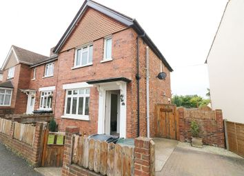 Thumbnail 3 bed terraced house to rent in Eastern Avenue, Ashford