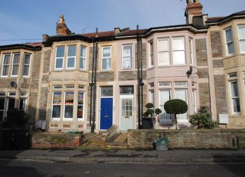 Thumbnail 2 bed maisonette to rent in Longfield Road, Bishopston, Bristol