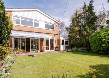 Thumbnail 4 bed detached house for sale in Great Spilmans, Dulwich Village