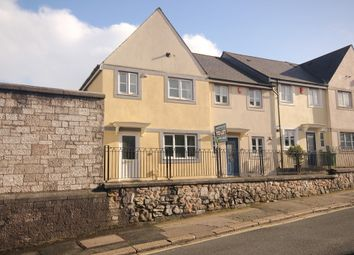 Thumbnail 3 bed end terrace house to rent in Longfield Place, Plymouth