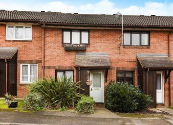 Thumbnail 2 bed terraced house to rent in Pavilion Way, Edgware