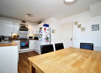 Thumbnail 3 bed terraced house for sale in Bancroft Avenue, Glasgow