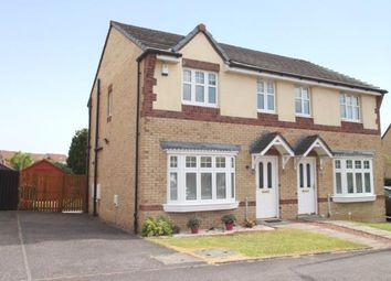 Thumbnail 3 bed semi-detached house for sale in Eday Crescent, Kilmarnock, East Ayrshire