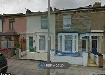 Thumbnail 2 bedroom terraced house to rent in Portsmouth, Portsmouth