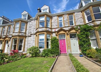 Thumbnail 5 bed terraced house for sale in Whiteford Road, Mannamead, Plymouth