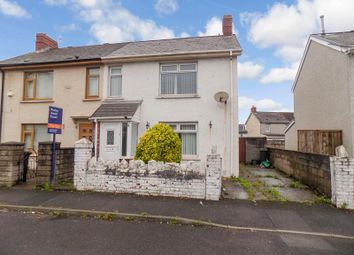 Thumbnail 3 bed semi-detached house for sale in Addison Place, Port Talbot, Neath Port Talbot.