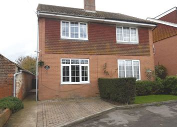 Thumbnail 2 bed semi-detached house for sale in Westmarsh, Canterbury