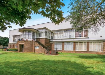 Thumbnail 2 bed flat for sale in Lime Grove, Rushden