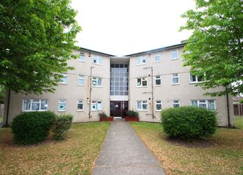 Thumbnail 3 bed flat for sale in Eastcote Avenue, West Molesey
