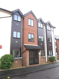 Thumbnail 2 bed flat to rent in Compass Point, Fareham