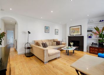 Wharfedale Street, London SW10. 2 bed flat for sale