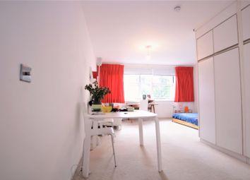 Thumbnail Studio to rent in 1 Belsize Grove, Camden Borough