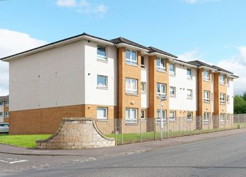 2 bed flat for sale in Silverbanks Road, Cambuslang, Glasgow G72