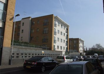 Thumbnail 1 bed flat to rent in Waxlow Way, Northolt, Middlesex