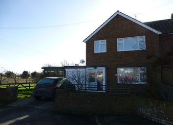 Thumbnail Semi-detached house to rent in Brissenden Close, New Romney