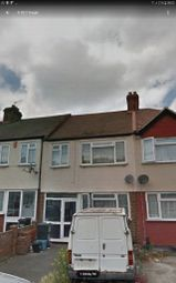Thumbnail 3 bedroom terraced house for sale in Ockley Road, Croyden