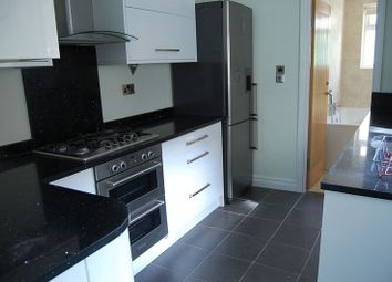 Thumbnail 2 bed flat to rent in Ash Grove, Wallsend