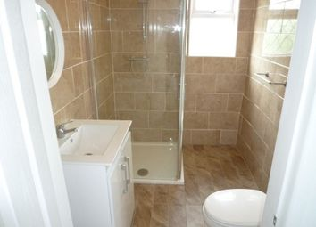Thumbnail 1 bed flat to rent in Ashcroft Road, Stopsley, Luton