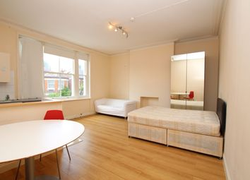 Thumbnail Studio to rent in Exeter Rd, London