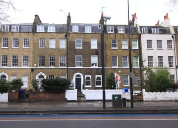 Thumbnail 1 bed property to rent in Kennington Park Road, London