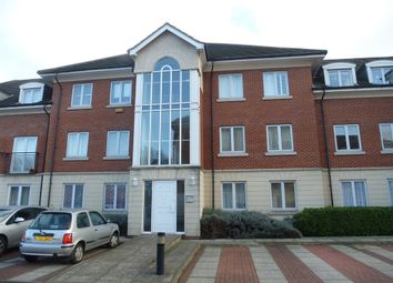 Thumbnail 2 bed flat for sale in Bradgate Street, Leicester