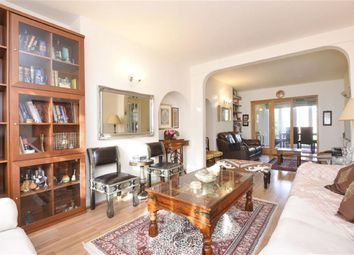 Thumbnail 4 bed semi-detached house for sale in Orme Road, Norbiton, Kingston Upon Thames