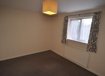 Thumbnail 1 bed flat to rent in Pascal Way, Letchworth Garden City