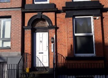 Thumbnail Studio to rent in Park Road, Toxteth, Liverpool