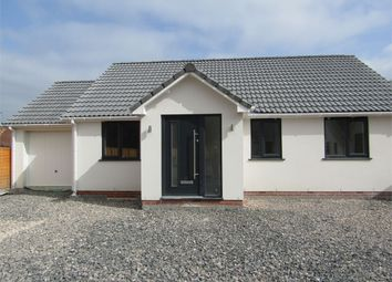 Thumbnail 3 bed detached bungalow for sale in Dene Road, Whitchurch Village, Bristol