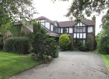 Thumbnail 4 bed property to rent in The Oaks, St Michaels On Wyre, Preston