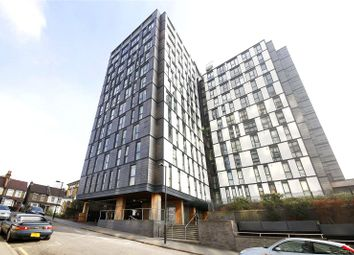 Thumbnail 2 bed flat for sale in Centrillion Point, 2 Masons Avenue, Croydon