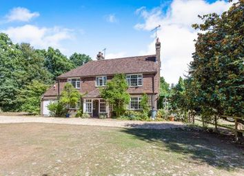 Thumbnail 3 bed detached house for sale in West Park Road, Copthorne, West Sussex, Copthorne
