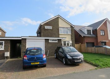 Thumbnail 3 bed detached house for sale in Long Meadows, Dovercourt, Harwich