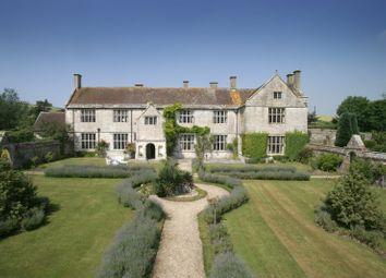 Poxwell, Dorchester, Dorset DT2. 9 bed detached house for sale