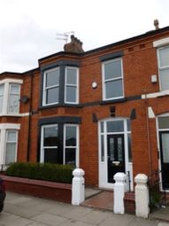Thumbnail 5 bed property to rent in Penny Lane, Mossley Hill, Liverpool