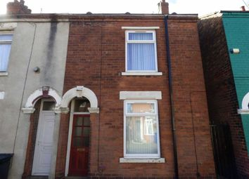 Thumbnail 2 bed end terrace house to rent in Wynburg Street, Hull, East Yorkshire