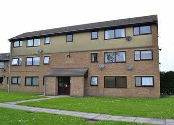 Thumbnail 1 bedroom flat to rent in Copse Avenue, Swindon