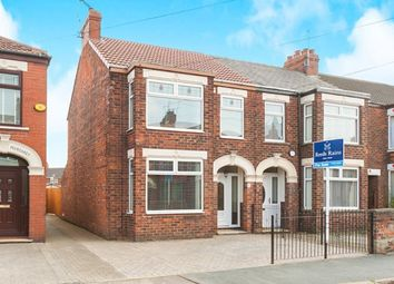 Thumbnail 3 bed property for sale in Watt Street, Hull