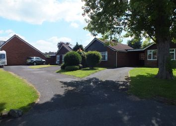 Thumbnail 2 bed bungalow for sale in Mayfair Close, Wolverhampton, Shropshire