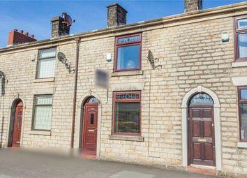 Thumbnail 2 bed terraced house to rent in Tottington Road, Tottington, Bury, Lancashire