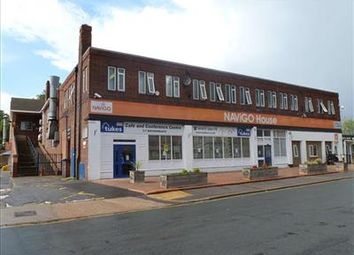 Thumbnail Office for sale in Ground Floor, 3-7 Brighowgate, Grimsby, North East Lincolnshire