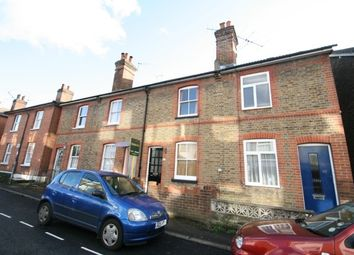 Thumbnail 2 bed property to rent in Drummond Road, Guildford